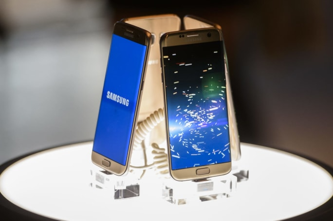 Samsung's Galaxy S8 will include an AI assistant
