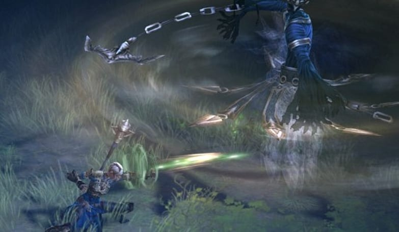 Diablo III game designers talk Inferno difficulty and twinking