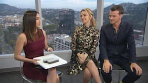 'Britney Ever After' Stars Test Their J.T. & Spears Knowledge