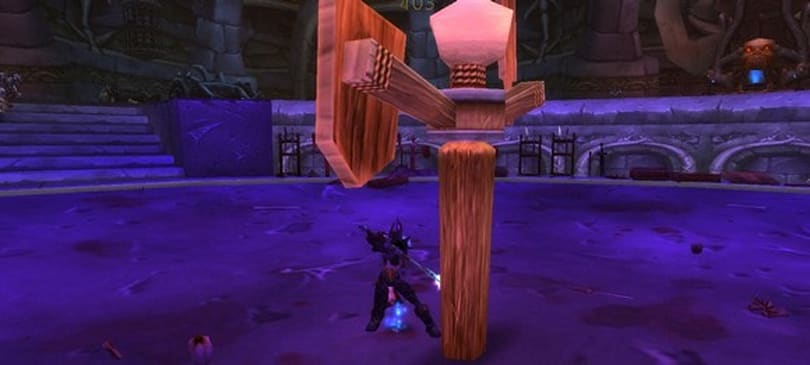 Lichborne: The death knight beta diaries, part 1: Unholy in Hyjal