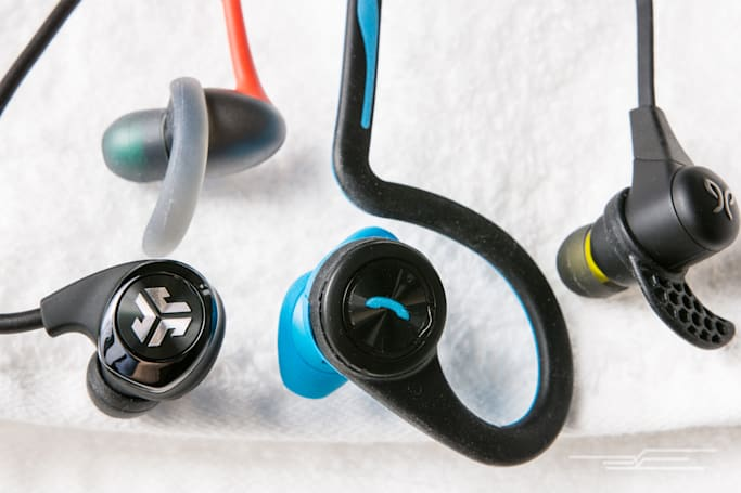 The best wireless exercise headphones