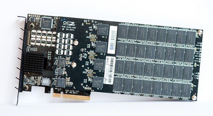 OCZ Z-Drive R4 review roundup: this is what 2,800MB/s looks like