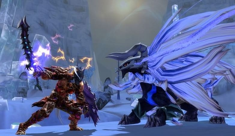 Aion's 1.9 patch to right XP wrongs