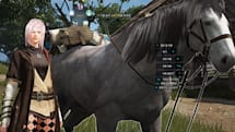 Here are a couple of Black Desert beta reviews