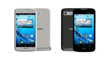 Acer Liquid Gallant Duo up for pre-order on Expansys, SIM-swappers silently applaud