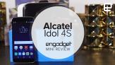 Alcatel IDOL 4s Mini Review