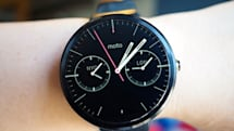 Motorola will let you customize your next smartwatch