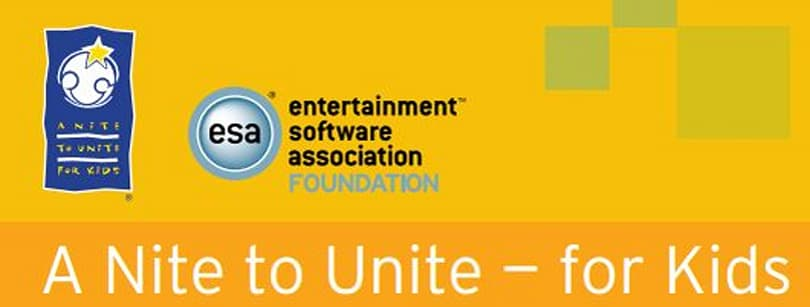ESA raises $800K for charity at 'Nite to Unite' event
