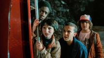 Netflix picks 'Stranger Things' scene for first 360-degree video