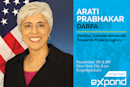DARPA head joins the list of speakers at Engadget Expand!
