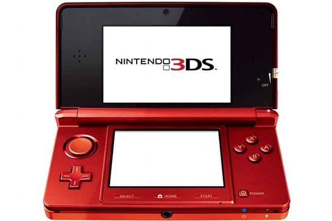 Rumor pegs Nintendo 3DS for November 11th in Japan