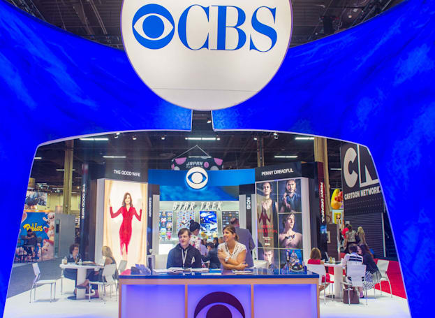 CBS News is coming to Apple TV as a free app
