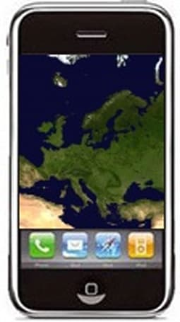 Where the hell is the 3G iPhone for Europe? We might know.