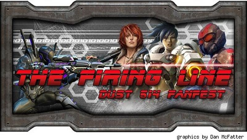 The Firing Line: DUST 514 newsplosion edition