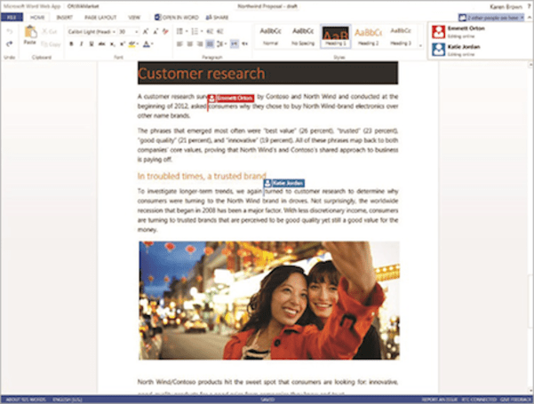 Microsoft upgrades Office Web Apps in response to free iWork suite