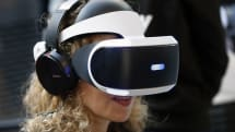 Sony has sold nearly 1 million PlayStation VR headsets