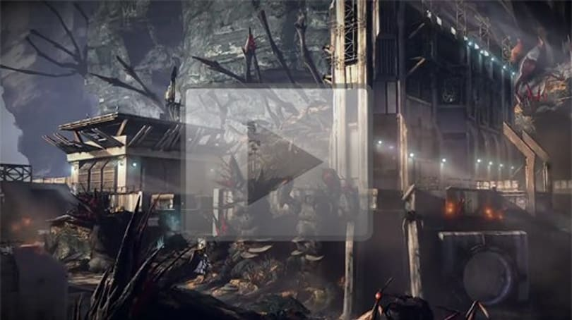 Killzone 3's 'From the Ashes' DLC detailed, adds four multiplayer maps