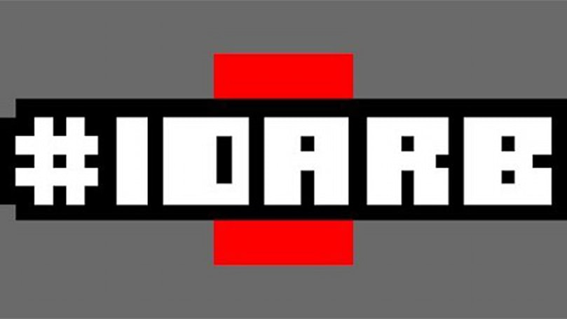 Sports-platformer #IDARB takes Twitch chat trolling to a new level