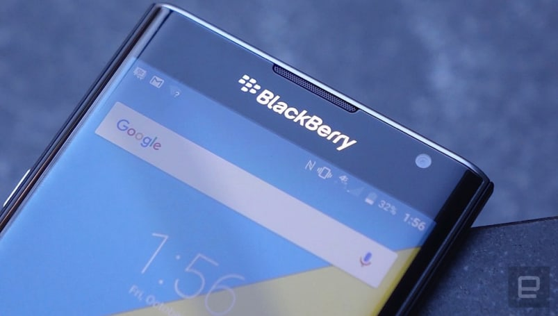 BlackBerry is leaving Pakistan over demands for backdoor access