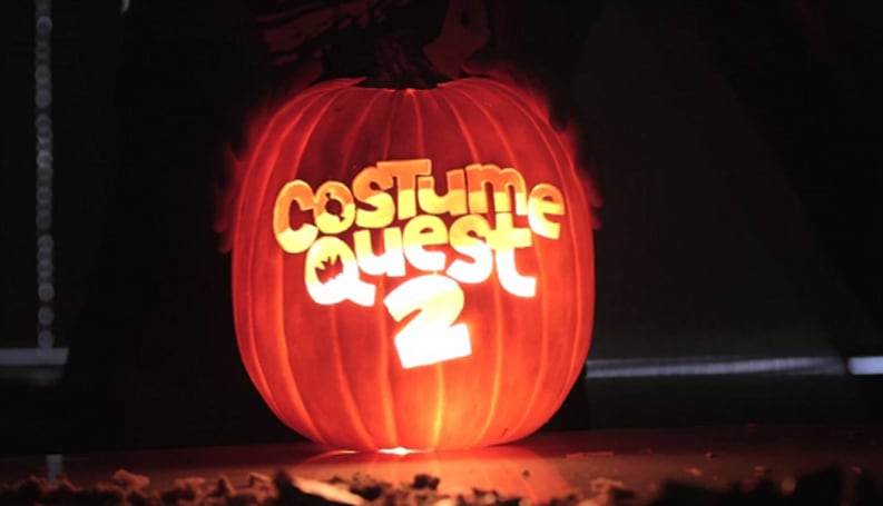 Costume Quest 2 comes knockin' on Halloween