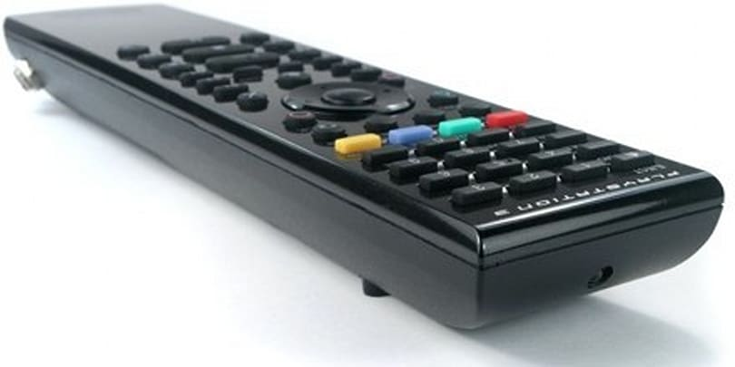 Finally, a full-function IR remote solution for the PS3