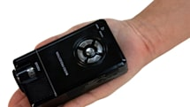 Nextar hops on the bandwagon with Z10 LCoS micro projector