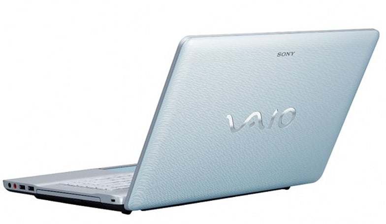 Sony unveils 15.5-inch VAIO NW with BD-ROM and $880 price tag, we go hands-on