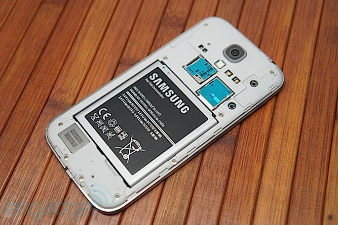 LoJack for Android to be embedded in Samsung Galaxy S 4's firmware