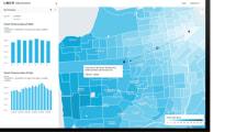 Uber biedert sich mit Verkehrsschnittstelle Städten an