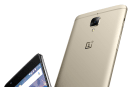 OnePlus 3 'Soft Gold' edition arrives in understated luxury