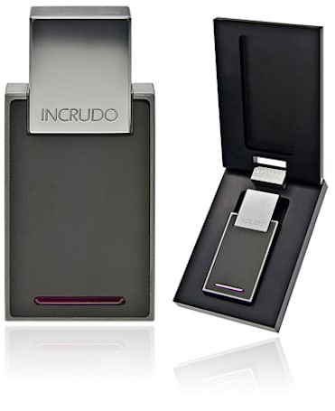 Incrudo 8GB flash drive reeks of expensive