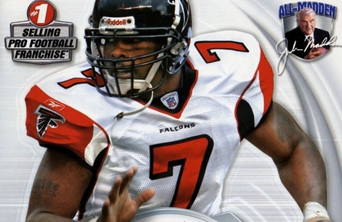 Madden's All-25 team led by Michael Vick