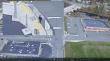 Zeitgeist: Untreue Gattin per Drohne ausspioniert