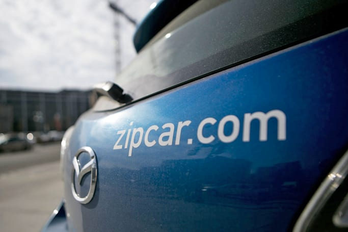 Keep a Zipcar for as long as you want