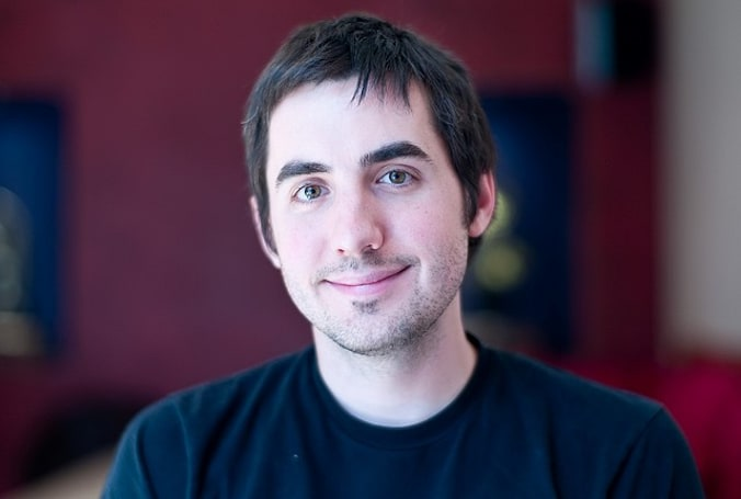 AllThingsD: Google diggs Kevin Rose (updated)