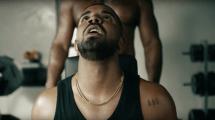 Drake ist der Star des neuen Apple-Music-Spots