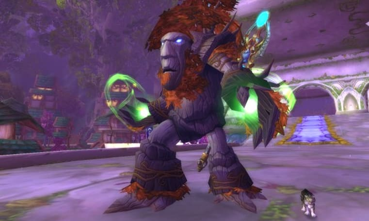 Shifting Perspectives: Gearing a restoration druid in patch 4.2, part 2
