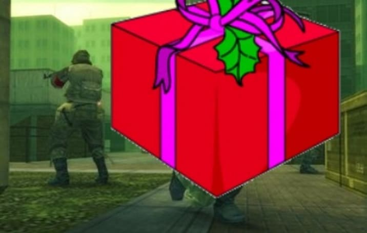 PS Europe's Christmas discounts continue with F1 2013, Metal Gear Solid HD Collection