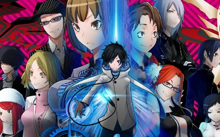 When Genres Collide: Why Devil Survivor 2 works so well (and Namco x Capcom doesn't)