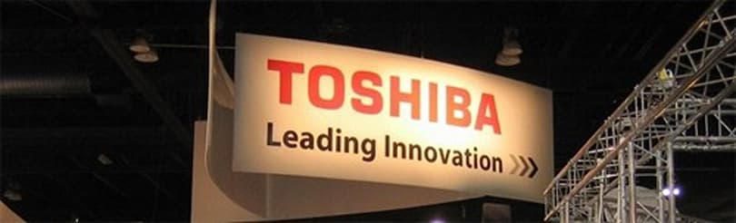 Toshiba to buy Panasonic's shares in LCD joint venture