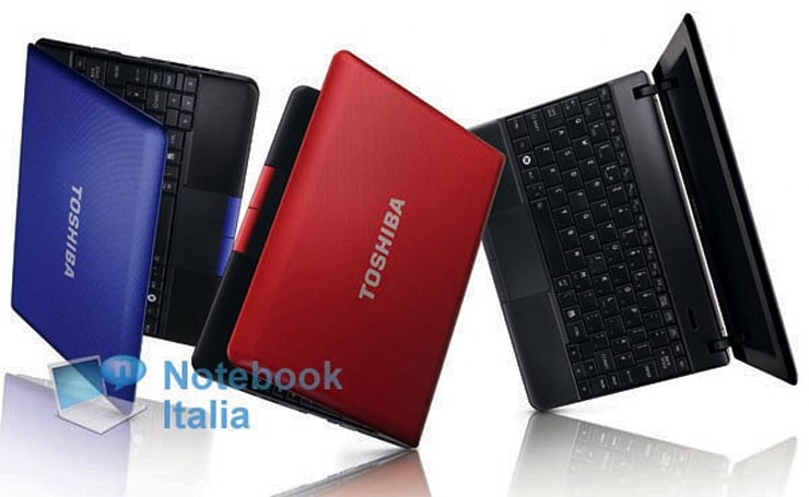 Toshiba NB510 makes pre-CES appearance, stands up for the netbook cause