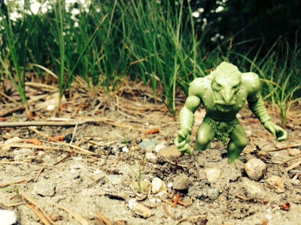 """Judge: Apple may not use term """"patent troll"""" in court"""