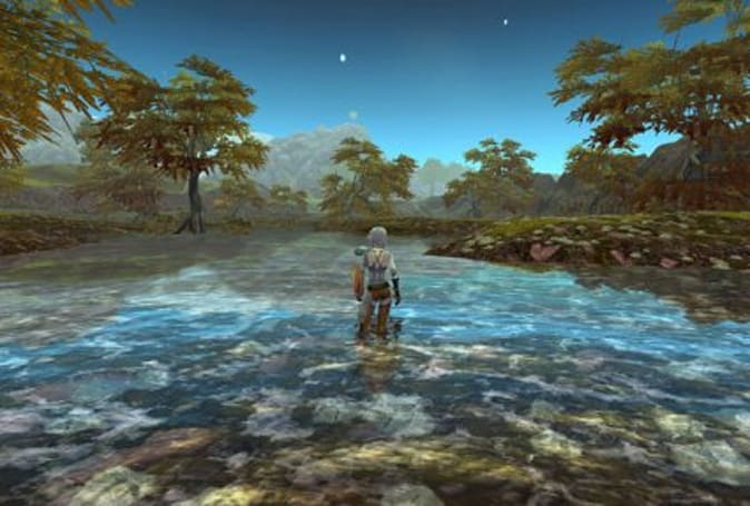 Twin Skies scraps their 3D MMO plans to focus on a F2P Flash game