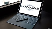 Galaxy Book: Samsungs Surface Konkurrenz
