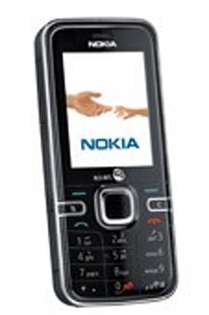China Mobile nabs some S60 with the Nokia 6122c