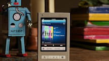 Sonos CR200 touchscreen remote now available