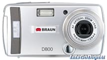 Braun busts out six new boringcams