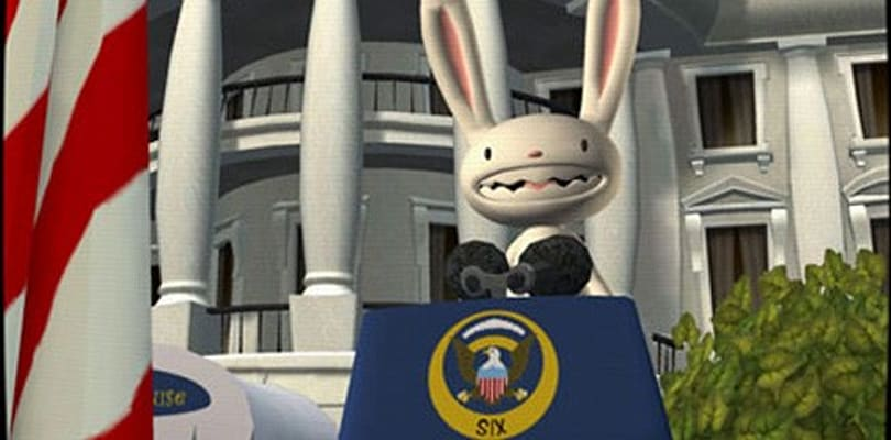Sam & Max ready to Wii-lease this fall