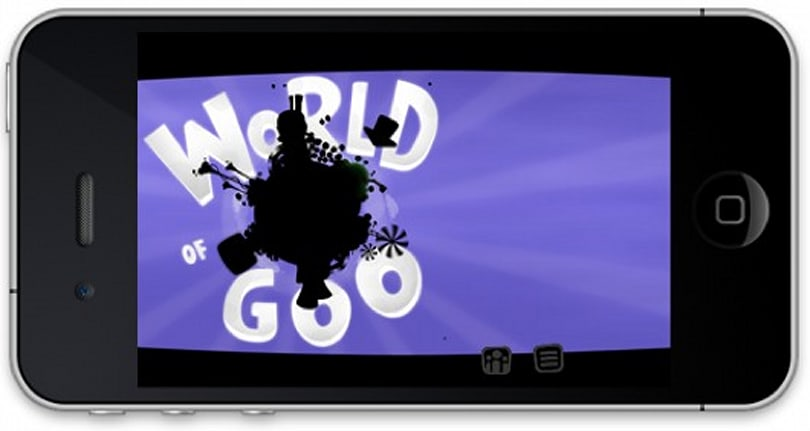World of Goo oozes onto a million devices through iOS and Mac App Stores