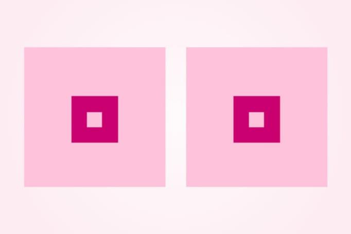 Facebook censored a cartoon breast cancer awareness campaign